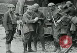 Image of US Army troops planning Aisne Marne Operation World War I Sergy France, 1918, second 12 stock footage video 65675026394