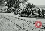 Image of Aisne Marne Operation France, 1918, second 7 stock footage video 65675026395