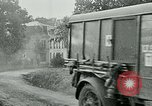 Image of Aisne Marne Operation France, 1918, second 7 stock footage video 65675026396