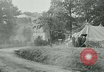 Image of Aisne Marne Operation France, 1918, second 8 stock footage video 65675026396