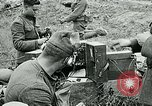Image of Aisne Marne Operation France, 1918, second 2 stock footage video 65675026397