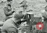 Image of Aisne Marne Operation France, 1918, second 4 stock footage video 65675026397