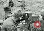 Image of Aisne Marne Operation France, 1918, second 5 stock footage video 65675026397