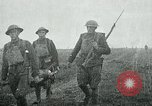 Image of Aisne Marne Operation France, 1918, second 1 stock footage video 65675026400