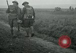 Image of Aisne Marne Operation France, 1918, second 7 stock footage video 65675026400