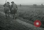 Image of Aisne Marne Operation France, 1918, second 8 stock footage video 65675026400