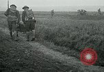 Image of Aisne Marne Operation France, 1918, second 9 stock footage video 65675026400