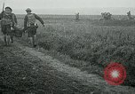 Image of Aisne Marne Operation France, 1918, second 11 stock footage video 65675026400