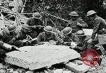 Image of Aisne Marne Operation France, 1918, second 4 stock footage video 65675026401