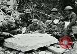 Image of Aisne Marne Operation France, 1918, second 6 stock footage video 65675026401