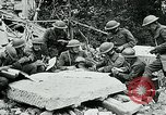 Image of Aisne Marne Operation France, 1918, second 7 stock footage video 65675026401