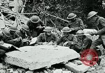 Image of Aisne Marne Operation France, 1918, second 11 stock footage video 65675026401
