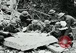 Image of Aisne Marne Operation France, 1918, second 12 stock footage video 65675026401