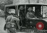 Image of Aisne Marne Operation France, 1918, second 2 stock footage video 65675026402