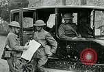 Image of Aisne Marne Operation France, 1918, second 4 stock footage video 65675026402