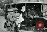 Image of Aisne Marne Operation France, 1918, second 6 stock footage video 65675026402