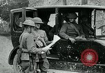 Image of Aisne Marne Operation France, 1918, second 7 stock footage video 65675026402