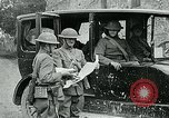 Image of Aisne Marne Operation France, 1918, second 8 stock footage video 65675026402