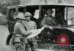Image of Aisne Marne Operation France, 1918, second 9 stock footage video 65675026402