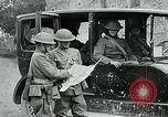 Image of Aisne Marne Operation France, 1918, second 10 stock footage video 65675026402