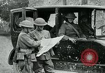 Image of Aisne Marne Operation France, 1918, second 11 stock footage video 65675026402