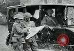 Image of Aisne Marne Operation France, 1918, second 12 stock footage video 65675026402