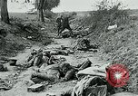 Image of Western Front in World War ! France, 1918, second 2 stock footage video 65675026403