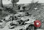 Image of Western Front in World War ! France, 1918, second 4 stock footage video 65675026403