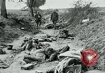 Image of Western Front in World War ! France, 1918, second 8 stock footage video 65675026403