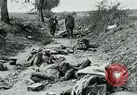Image of Western Front in World War ! France, 1918, second 9 stock footage video 65675026403