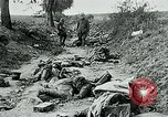 Image of Western Front in World War ! France, 1918, second 10 stock footage video 65675026403
