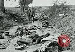 Image of Western Front in World War ! France, 1918, second 12 stock footage video 65675026403