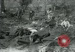 Image of AEF 7th Field Artillery France, 1918, second 1 stock footage video 65675026404