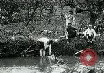 Image of AEF 7th Field Artillery France, 1918, second 5 stock footage video 65675026404