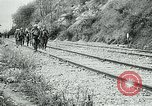 Image of Aisne Marne Operation France, 1918, second 1 stock footage video 65675026405