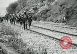 Image of Aisne Marne Operation France, 1918, second 4 stock footage video 65675026405