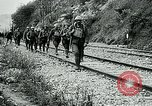 Image of Aisne Marne Operation France, 1918, second 7 stock footage video 65675026405
