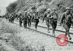 Image of Aisne Marne Operation France, 1918, second 9 stock footage video 65675026405