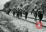 Image of Aisne Marne Operation France, 1918, second 10 stock footage video 65675026405