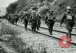Image of Aisne Marne Operation France, 1918, second 11 stock footage video 65675026405