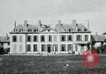 Image of Aisne Marne Operation France, 1918, second 4 stock footage video 65675026406