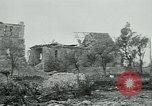 Image of Aisne Marne Operation France, 1918, second 5 stock footage video 65675026407