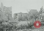 Image of Aisne Marne Operation France, 1918, second 6 stock footage video 65675026407