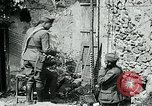 Image of Communications center France, 1918, second 10 stock footage video 65675026409