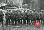 Image of Aisne Marne Operation France, 1918, second 1 stock footage video 65675026410