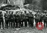 Image of Aisne Marne Operation France, 1918, second 4 stock footage video 65675026410