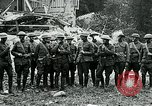Image of Aisne Marne Operation France, 1918, second 6 stock footage video 65675026410