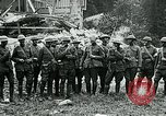 Image of Aisne Marne Operation France, 1918, second 7 stock footage video 65675026410