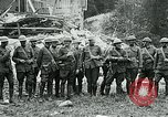 Image of Aisne Marne Operation France, 1918, second 9 stock footage video 65675026410