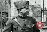 Image of Aisne Marne Operation France, 1918, second 4 stock footage video 65675026411